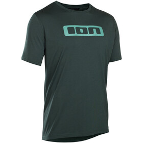 ION Seek DriRelease Tee SS Herr green seek